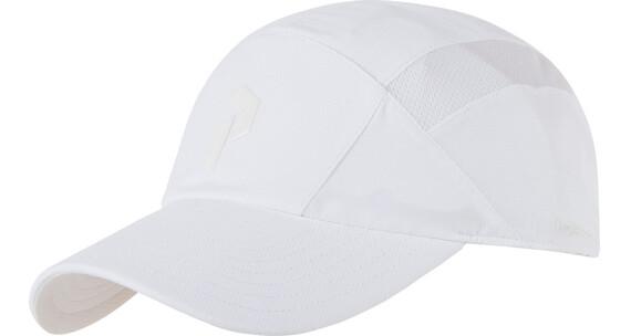 Peak Performance Trail Cap White